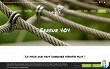screenshot http://www.loisirsprod.com/part/ loisirs prod