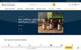 screenshot http://www.madeincalvados.com terroir