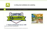 screenshot http://www.materiel-de-camping.com/ matériel de camping
