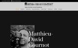 screenshot http://www.mdcournot.com md cournot: directeur de la photographie et cadreur