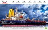 screenshot http://www.mecahp.com meca hp, service hydraulique et controle en normandie