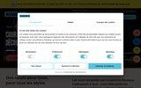 screenshot http://www.melocad.fr melocad -  cours de musique et de chant