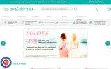 screenshot http://www.mesfairepart.com mesfairepart.com