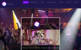 screenshot http://www.msl-evenementiels.com msl evenementiels dj