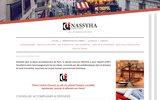 screenshot http://www.nassyha.com avocat immobilier