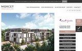 screenshot http://www.naturesecrete.fr Soins bio et naturels