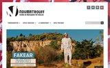 screenshot http://www.noumatrouff.com/ salle de concert mulhouse