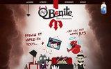 screenshot http://www.obenite.com/ e-liquide france