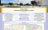 screenshot http://www.osteopathe-st-mathieu.fr/ ostéopathe à saint mathieu de tréviers