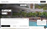 screenshot http://www.parasol-gardenart.fr parasols