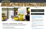 screenshot http://www.plus-de-retraite.com plus de retraite - le partenaire de votre retraite