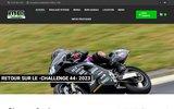 screenshot http://www.polemecanique-mc.com pôle mécanique moto club