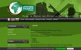 screenshot http://www.prase.fr/ PRASE