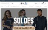 screenshot http://www.privilege-by-horsemania.fr Equipement d'équitation