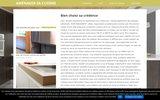 screenshot http://www.prix-cuisine.fr/ prix cuisine meuble cuisine évier électroménager.