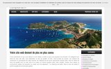 screenshot http://www.projopourtous.com videoprojecteur