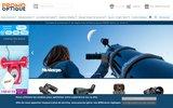 screenshot http://www.promo-optique.com/ promo-optique