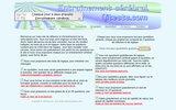 screenshot http://www.qitests.com entraînement cérébral gratuit.