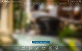 screenshot http://www.restaurantlegrillou.com Le Grillou est un restaurant bar situé au sud de l'Ardèche