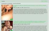 screenshot http://www.reuninet.com reuninet.com : hébergement et solutions internet
