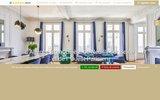 screenshot http://www.sadone.fr agence sadone immobilier