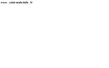 screenshot http://www.saint-malo-info.fr actualité et sorties à Saint-Malo
