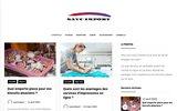 screenshot http://www.savcimport.com savc import spécialiste du jeux et jouet kermesse