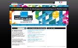 screenshot http://www.semaine-eco-med.com/index.php?option=com_events&Itemid=4 la conférence euro méditerranéenne