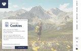 screenshot http://www.serre-chevalier.com/ station de ski et d'été de serre chevalier
