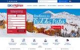 screenshot http://www.ski-planet.com location ski
