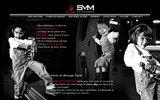 screenshot http://www.smm-oxycoupage.com smm oxycoupage - vente et découpe d'acier à reims