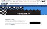 screenshot http://www.snowinn.com/magasin-ski snowinn – magasin en ligne de matériel de ski