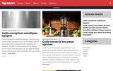 screenshot http://www.sogemaco.com sogemaco