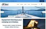 screenshot http://www.solarboutik.com boutique solaire à prix competitif