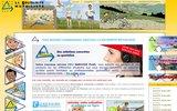 screenshot http://www.solidarite-mutualiste.com mutuelle - mutuelle santé - complémentaire santé