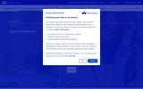screenshot http://www.sophiaconseil.fr offres d'emploi pour ingénieurs