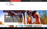 screenshot http://www.sport-et-aventure.fr conseils sportifs