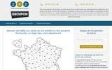screenshot http://www.stage-pointspermis.fr stage de recuperation de point de permis de conduire sur aix en provence, marseille,lyon
