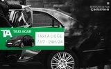 screenshot http://www.taxiacar.be/ Taxi à Liège