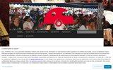 screenshot http://www.technecitepolis.com techne cite - techne polis