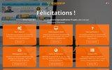 screenshot http://www.terrassement-barraudfreres-17.com démolition en Charente-Maritime 17