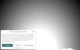 screenshot http://www.terrasses-de-pommiers.com/ restaurant panoramique les terrasses de pommiers, cuisine raffinée semi-gastronomique - lyon