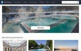 screenshot http://www.thalasso-moins-cher.fr/ Thalasso-moins-cher.fr