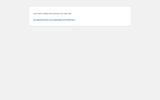 screenshot http://www.thibautblais.fr/ Thibaut Blais