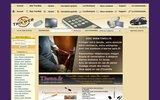 screenshot http://www.trocweb.fr/ trocweb petites annonces et ventes aux enchères