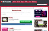 screenshot http://www.tumphone.com plateforme de rencontre par téléphone gratuite...
