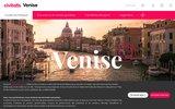 screenshot http://www.venise.net venise.net