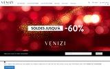 screenshot http://www.venizi.com venizi.com