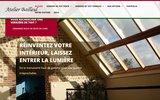 screenshot http://www.verriere-de-toit.fr/ verrières de toit