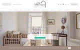 screenshot http://www.villa-maroc.com/ hôtel